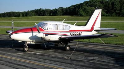 A picture of N888WP - Piper PA23250 Aztec - [273561] - © Cam