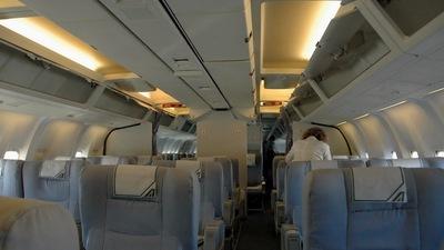 EI-CRL - Boeing 767-343(ER) - Alitalia