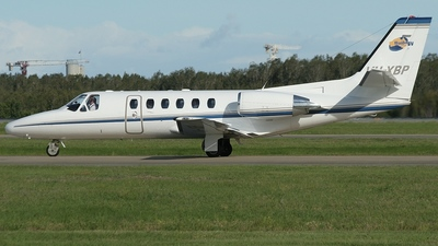 VH-XBP - Cessna 550B Citation Bravo - Buildev Aviation
