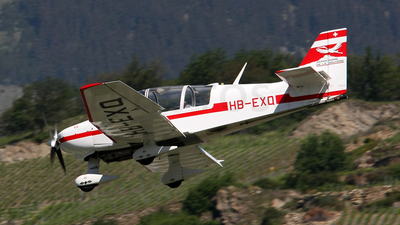 A picture of HBEXQ - Robin DR 400/180R - [1037] - © M-A Veillard