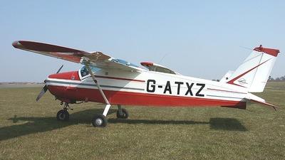 G-ATXZ - Bolkow Bo208 Junior - Private