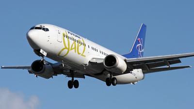 EI-DOR - Boeing 737-4Y0 - Futura Gael