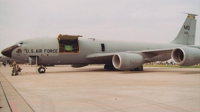 62-3513 - Boeing KC-135R Stratotanker - United States - US Air Force (USAF)