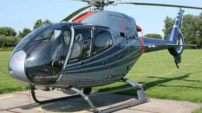 OO-HPP - Eurocopter EC 120B Colibri - Crown Helicopters