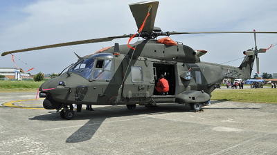 MM81522 - NH Industries NH-90 - Italy - Army