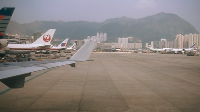 HL7372 - McDonnell Douglas MD-11 - Korean Air