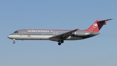 N959N - McDonnell Douglas DC-9-31 - Northwest Airlines