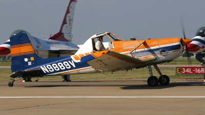 A picture of N9889V -  - [1880139] - © Tim Perkins