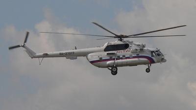 RA-27017 - Mil Mi-8MTV-1 Hip - Russia - State Transport Company