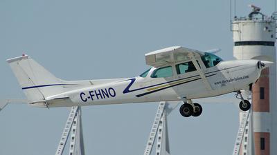 A picture of CFHNO - Cessna 172L Skyhawk - [17260163] - © Nicolas Rolland