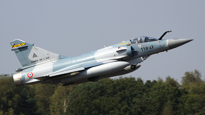 77 - Dassault Mirage 2000-5 - France - Air Force