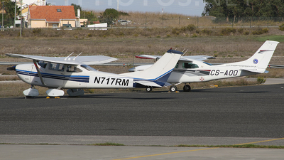 A picture of N717RM -  - [] - © José Jorge