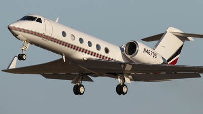 A picture of N467QS -  - [] - © Matthieu Douhaire