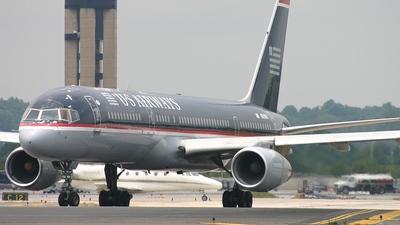 N624AU - Boeing 757-2B7 - US Airways