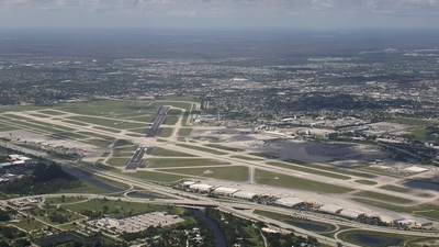 KPBI - Airport - Airport Overview