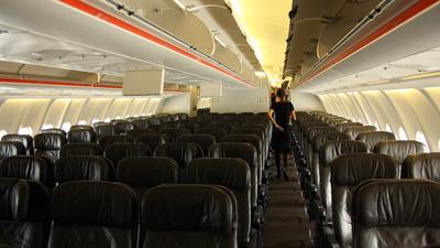 VH-EBB - Airbus A330-202 - Jetstar Airways
