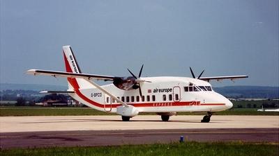 G-BPCO - Short 360-100 - Air Europe Express
