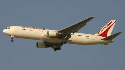 CS-TLQ - Boeing 767-3Y0(ER) - Air India (EuroAtlantic Airways)
