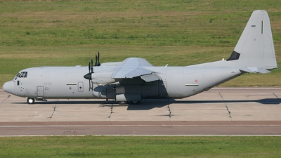 MM62194 - Lockheed Martin C-130J-30 Hercules - Italy - Air Force