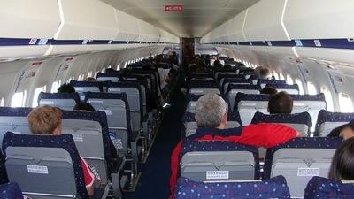9A-CBJ - McDonnell Douglas MD-83 - Air Adriatic