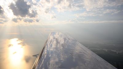 N410ST - Piper PA-46-350P Malibu Mirage - Private