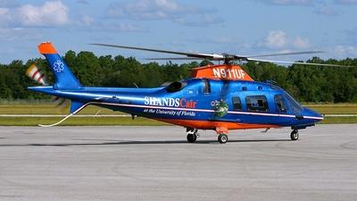N911UF - Agusta A109E Power - ShandsCair