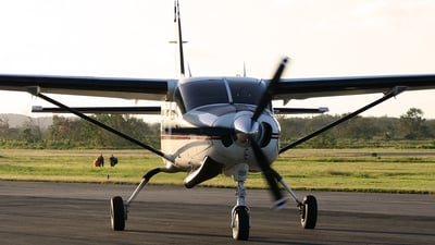 N9438F - Cessna 208 Caravan - Private