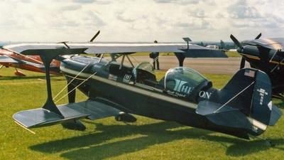 A picture of N689HC - Cessna 525 Citation M2 - [5250894] - © hjcurtis