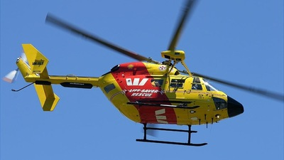 VH-SLS - MBB-Kawasaki BK117B-2 - Southern Region SLSA Helicopter Rescue