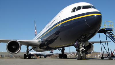 N765NA - Boeing 767-306(ER) - North American Airlines