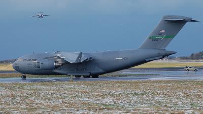 98-0052 - Boeing C-17A Globemaster III - United States - US Air Force (USAF)
