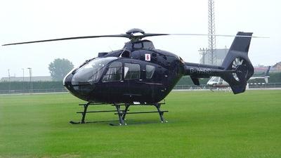 G-IWRC - Eurocopter EC 135T1 - Hundred Percent Aviation