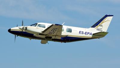 ES-EPA - Piper PA-31-310 Navajo C - Private