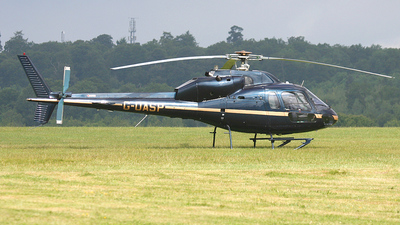 A picture of GOASP - Airbus Helicopters AS355 Ecureuil -  - © Planet Aircraft
