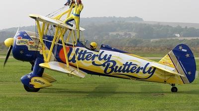 Utterly Butterly Barnstormers aviation photos on JetPhotos