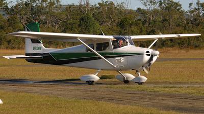 A picture of VHSNW - Cessna 172 Skyhawk - [36317] - © Craig Murray