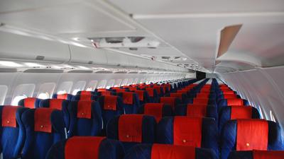 EI-TAF - Airbus A320-233 - Martinair (TACA International Airlines)