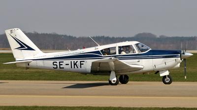 SE-IKF - Piper PA-24-250 Comanche - Private
