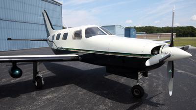 N315WF - Piper PA-46-310P Malibu - Private
