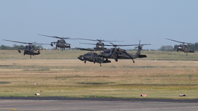 85-24388 - Sikorsky UH-60A Blackhawk - United States - US Army