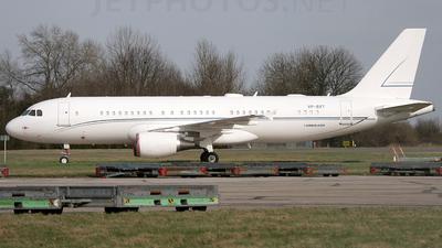 A picture of VPBXT - Airbus A321251NX - Aeroflot - © John Ballantyne