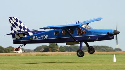 HA-YDF - Technoavia SMG-92 Turbo-Finist - Trener Air