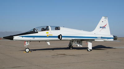 N923NA - Northrop T-38N Talon - United States - National Aeronautics and Space Administration (NASA)