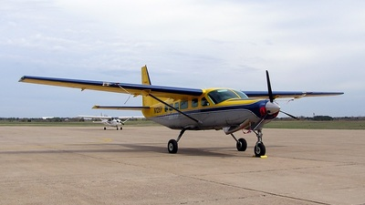 N126V - Cessna 208 Caravan - Private