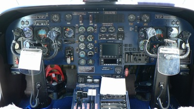 ZK-VIR - Dornier Do-228-202 - Air West Coast