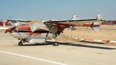 4X-CBX - Cessna T337G Super Skymaster - Private