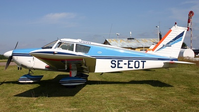 A picture of SEEOT - Piper PA28180 - [282461] - © Henrik Rickardsson