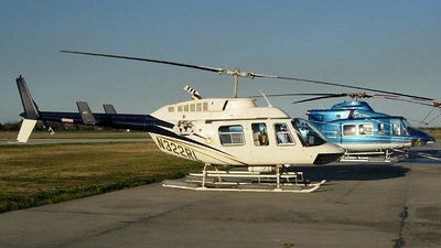 N322RL - Bell 206L-4 LongRanger - RLC - Rotorcraft Leasing Corporation