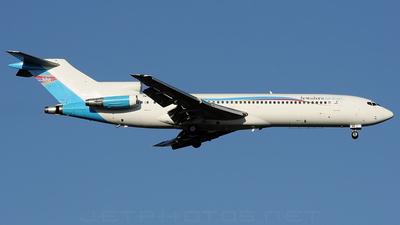 9Q-CHE - Boeing 727-232(Adv) - Hewa Bora Airways (HBA)
