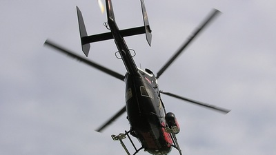 ZK-HUP - MBB-Kawasaki BK117B-2 - Helicopters Otago